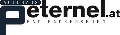Logo Autohaus Peternel GmbH